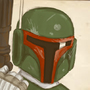 Boba Fett by CrusaderTM