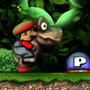 Mario Screenshot HD by TETEtoons