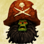 Lechuck by BenjaminLefferts