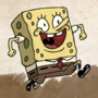 Spongebob by EonDynamo