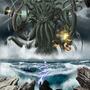Chulchu VS Sith by DimosOdin