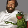Jim Henson by Matsuemon