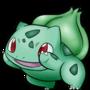 Bulbasaur: HD and Original by FreakshowAutrael