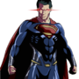 Man of Steel by TheIYouMe