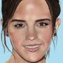 Emma Watson by Matsuemon