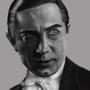 Bela Lugosi by Matsuemon