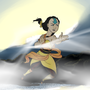 Airbender by modsiw