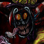 The Candyman [Fursona commission]