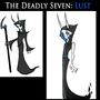 Deadly Seven: Lust by Zingoo