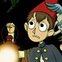 Over the Garden Wall by LovelyKouga