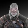 Geralt de Rivia by GabeMalk