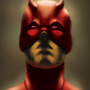 Daredevil by TheFishyOne