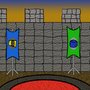 Medieval Arena 1 by Gorksonic