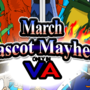 March Mascot Mayhem! by Patronium20