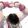 Ryu by Jufin