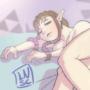 Zelda Anal gif by Latenightsexycomics