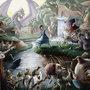 Wonderland: Controled Chaos by ItoSaithWebb