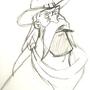 Cowboy 03 by geoxen