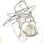 Cowboy 04 by geoxen