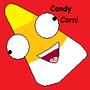 Candy Corn!!! by Emblem13