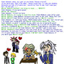 if marik was gay by gigi6676