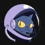 Astrocat by Wonulu
