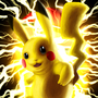 Pikachu by HalWilliams