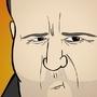 Jason Statham by CalebJordan360