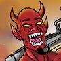 Red Guy by MavisRooder