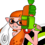Splatoon by ShogunTanuki