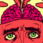 Brainsplitting by Haris