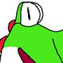 Yoshi (Mario) by Wendykiz