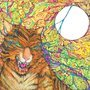 TrippyTiger by Snake-Man