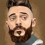 Jon Bellion by SamJonesIllustrator