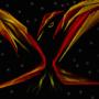Phoenix by SilverFoxJams