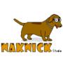 Logo by Max-B
