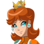 Princess Daisy by Shapow64