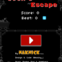 Coon's Escape - game play by Max-B