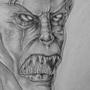 Nosferatu by miliade