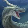 The Sea Dragon - 3rd Ed. by Tektyx