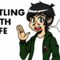 Wrestling with life #1