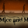 Of Mice and Men by The1llustrator
