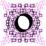 Digital Hole - (big symbol) by piggemz