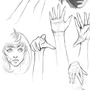 Sketches Pt 3 by Zigan