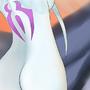 Anivia Nude by Ferdafs