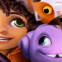 Dreamworks: Home by Zeamay