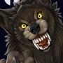 London Werewolf by Nievaris