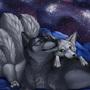 Nebulae by Nievaris