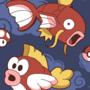Game Fish by MaximilianDoom