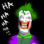 The Joker by DaemonInAMug
